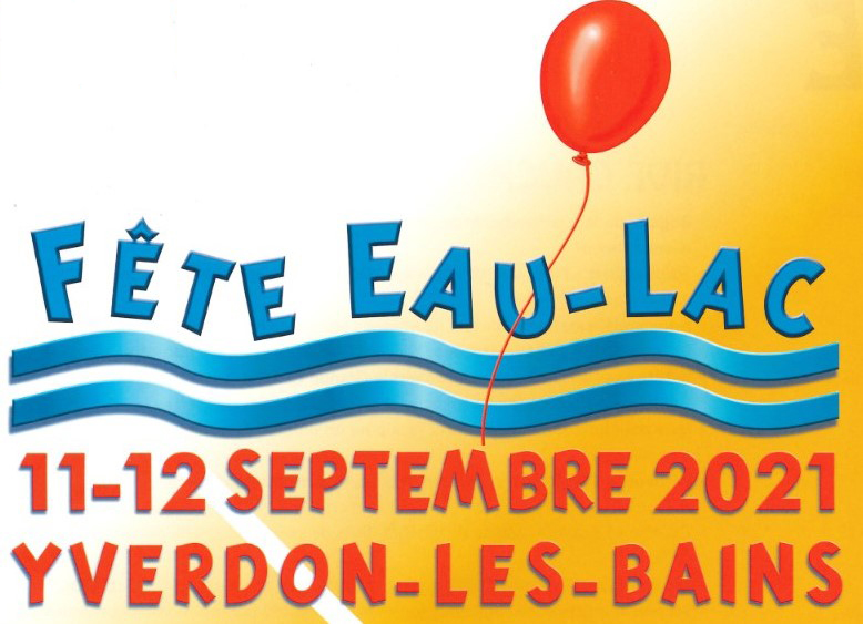 You are currently viewing Fête Eau Lac 2021